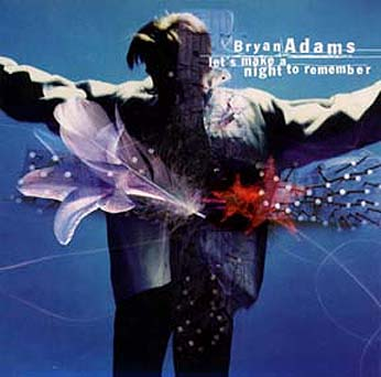 Bryan Adams - Let's Make A Night To Remember